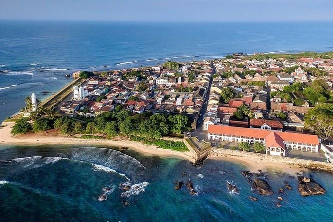 Galle Full Day Private Trip from Colombo / Negambo