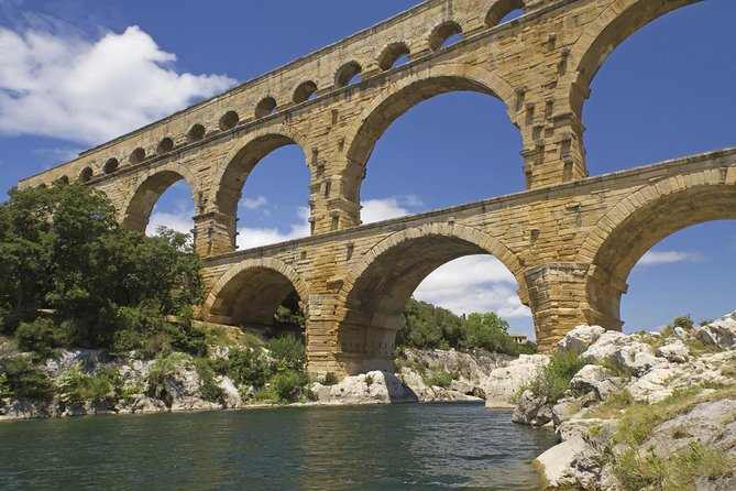 Day Trip to Provence and Avignon by Train