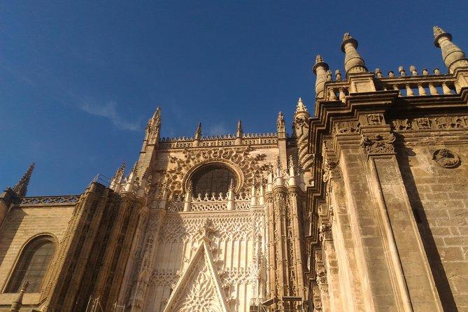Secrets of Seville Private Walking Tour