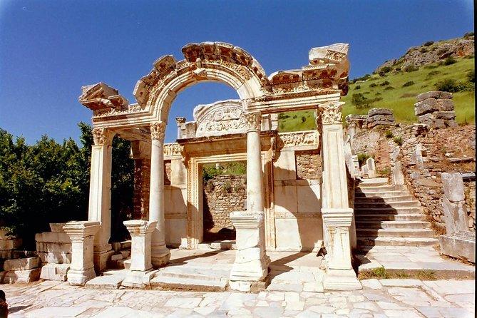 Private Ephesus Miletus Dydima Tour from Port Kusadasi