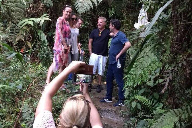 Pablo Escobar and Comuna 13 Small-Group Half-Day Tour