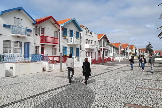 AVEIRO & COIMBRA - Full day tour with specialized Guide photo 11