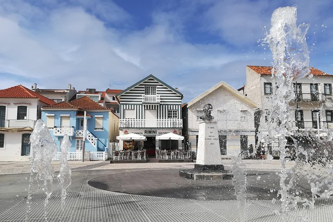 AVEIRO & COIMBRA - Full day tour with specialized Guide photo 2