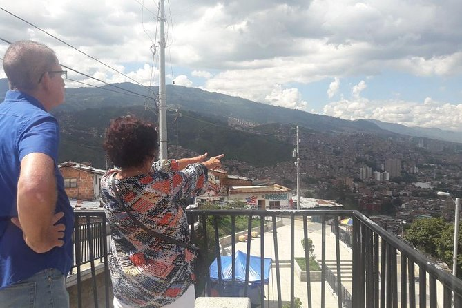 Private Tour: Medellin City half day