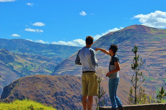 Full-Day Devil's Nose Hike and Ingapirca Ruins Tour from Cuenca