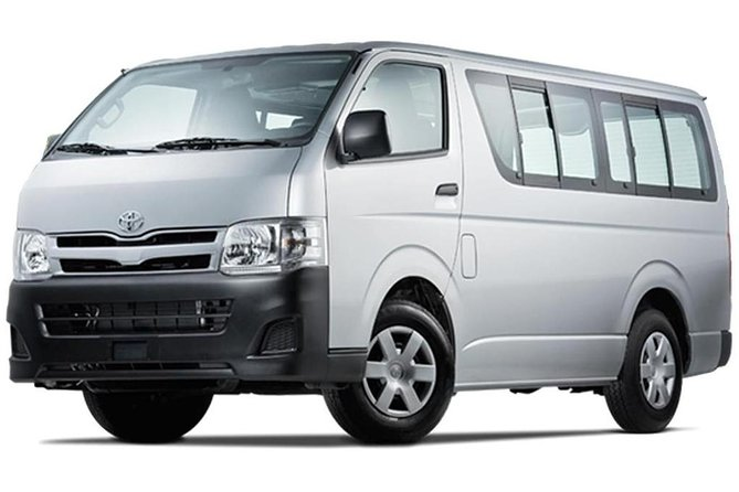 PrivateTransfer from San Jose Airport to Carrillo Beach