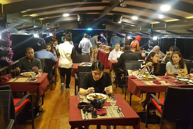 Arena River Cruise Bangkok with Buffet Dinner and Hotel Pick Up and Drop Off photo 3