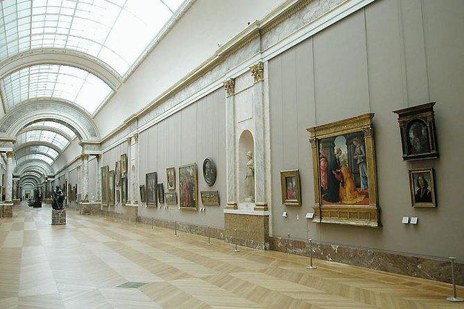 Evite las colas: visita con audio al Museo del Louvre, Paris, FRANCIA