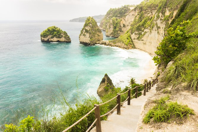 East Nusa Penida Island Full Day Private Tour