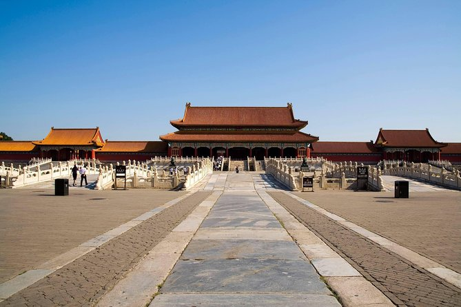 Private Custom Tour: Beijing in One Day photo 3