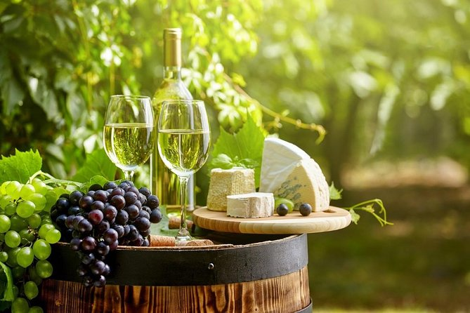 Frascati: private and traditional wine tour - 3.5 hours