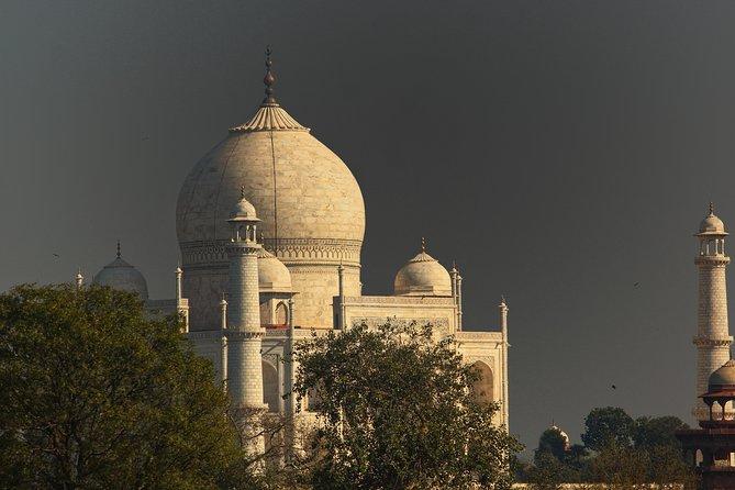 Overnight Taj Mahal Tour From Delhi By Car