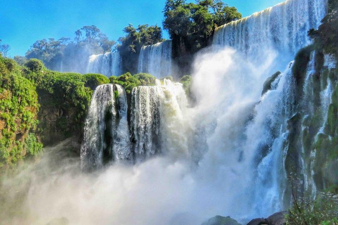 Iguazu Falls Private Tour Argentinean side with Navigation option photo 6