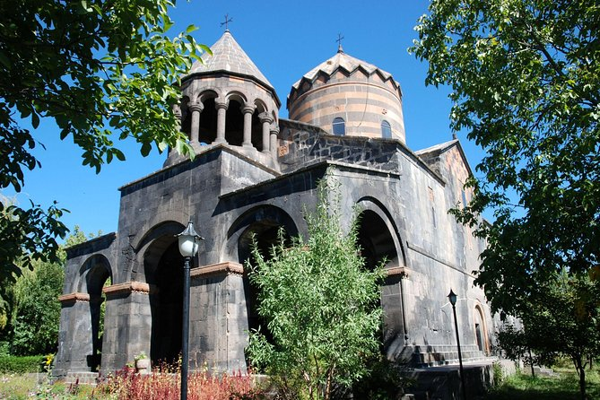 Pilgrimage tour in Armenia / 8 days