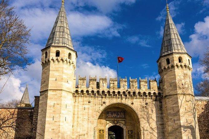 Comparez les prix d'activités à İstanbul