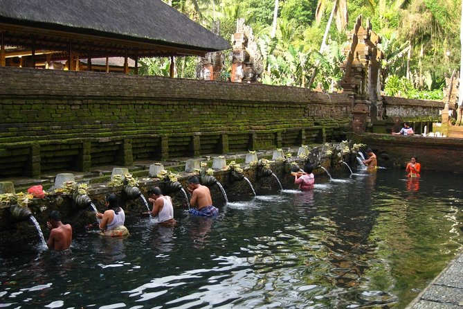 Bali Culture Private Tour