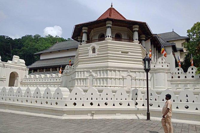 Kandy City Tour - Sri Lanka Tourism Hub