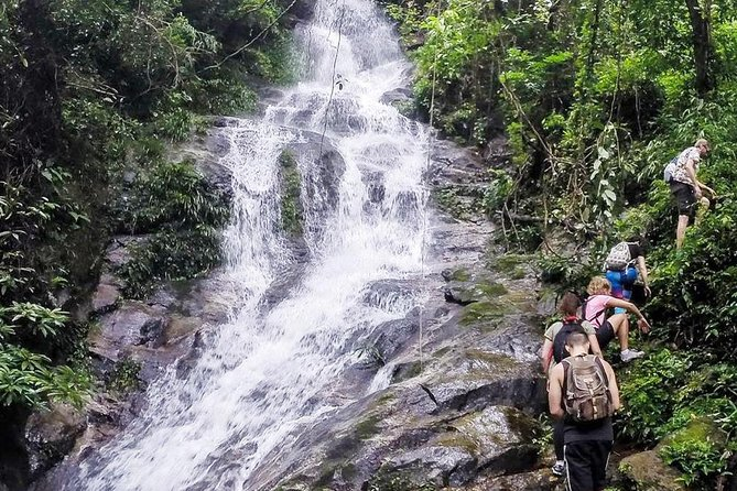 6-Hour Hike and Bike in Doi Suthep Pui National Park Combo from Chiang Mai photo 6