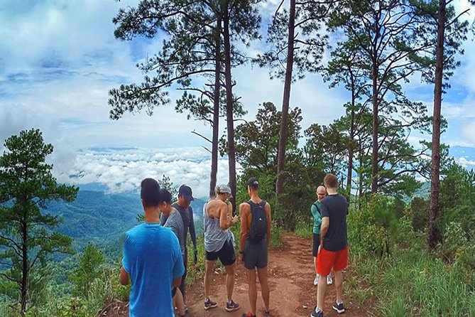 6-Hour Hike and Bike in Doi Suthep Pui National Park Combo from Chiang Mai photo 10