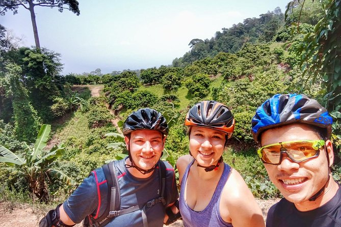 6-Hour Hike and Bike in Doi Suthep Pui National Park Combo from Chiang Mai photo 11