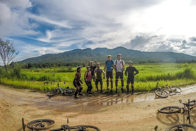 6-Hour Hike and Bike in Doi Suthep Pui National Park Combo from Chiang Mai photo 4