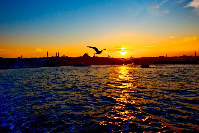 2-Hour Bosphorus Yacht Cruise with Transfers photo 8