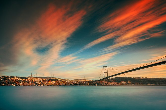 2-Hour Bosphorus Yacht Cruise with Transfers photo 3