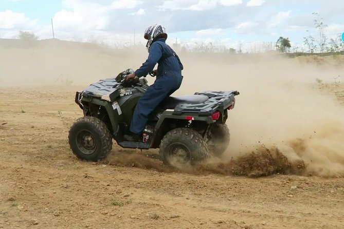 Quad Biking in Athi River, Nairobi photo 3