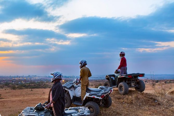 Quad Biking in Athi River, Nairobi photo 1