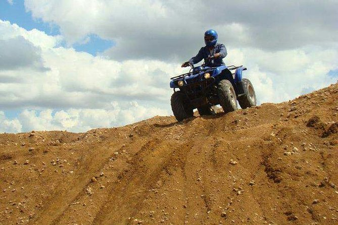 Quad Biking in Athi River, Nairobi photo 7