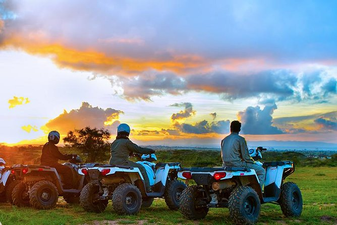 Quad Biking in Athi River, Nairobi photo 4