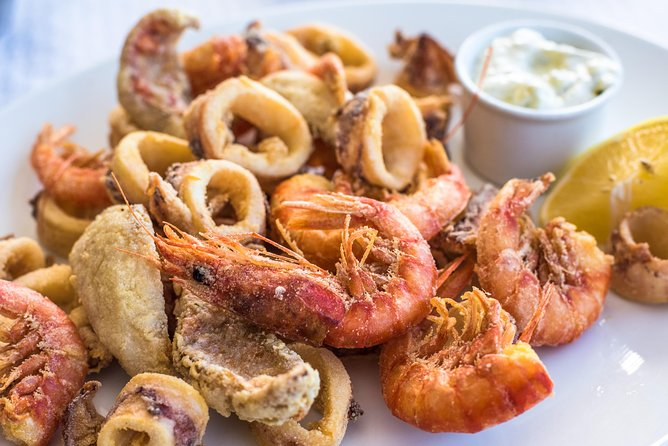 Marbella Gourmet Tapas Tour - Do Eat Better Experience, Marbella, ESPAÑA