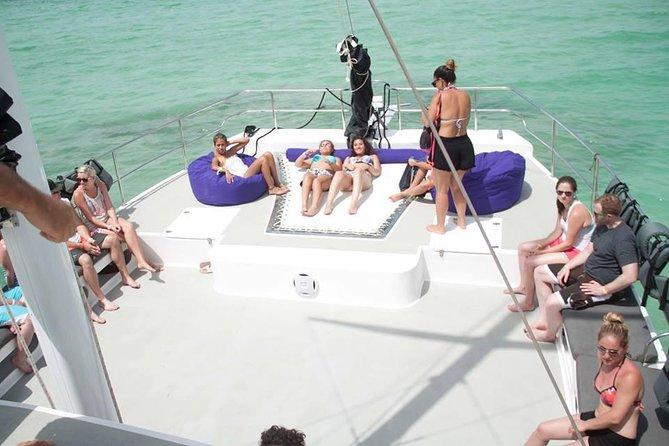 Private Sailing Catamaran