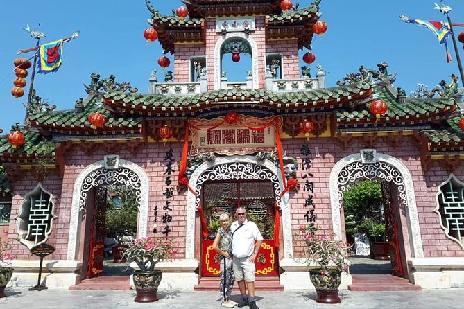 Marble Mountain, Lady Buddha Statue, Hoi An city from CHAN MAY or TIEN SA port photo 18