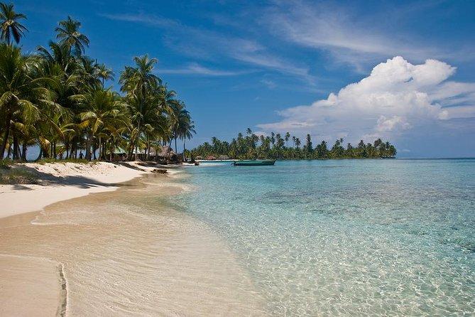 Paradies von San Blas