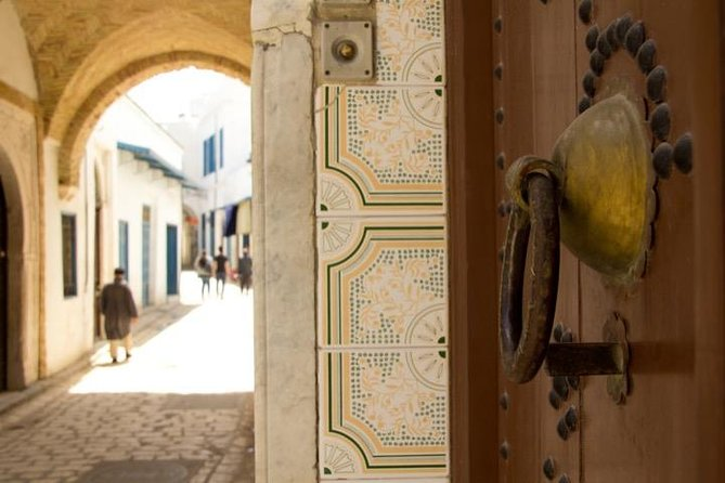 Private Group Day Tour Tunis Carthage Sidi Bou Said and Bardo Museum