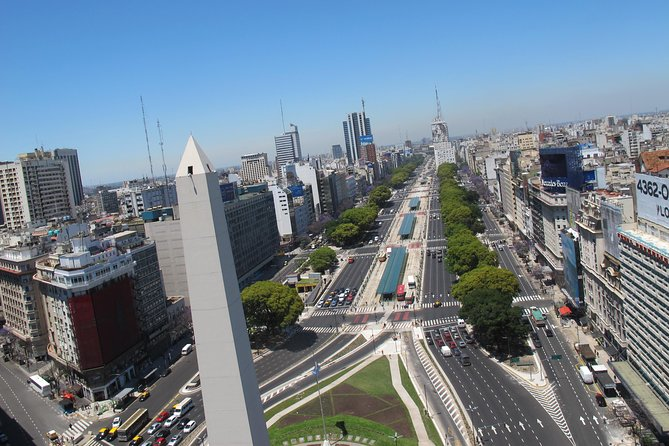 7-Days Discovery of Buenos Aires and Santiago Highlights