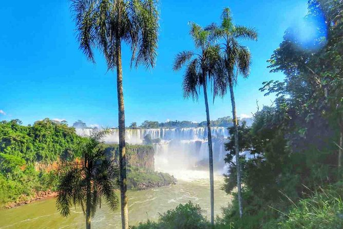 Iguazu Falls Private Tour Argentinean side with Navigation option photo 4
