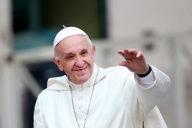 Pope Francis Private Tour in Buenos Aires