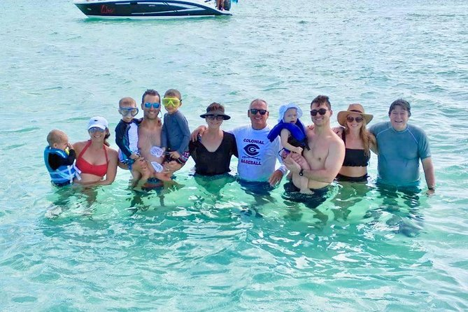 Private Boat Charter Tour in Cozumel photo 8