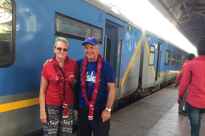 Delhi to Agra and Taj Mahal Private Day Trip by Express Train with Lunch photo 13
