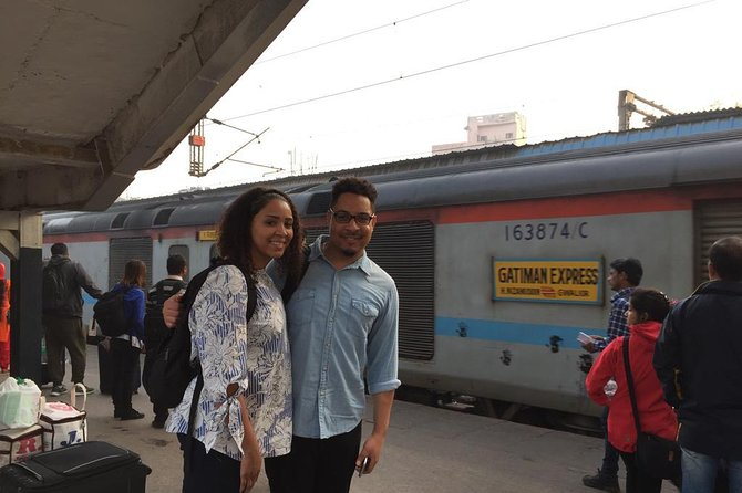 Delhi to Agra and Taj Mahal Private Day Trip by Express Train with Lunch photo 10