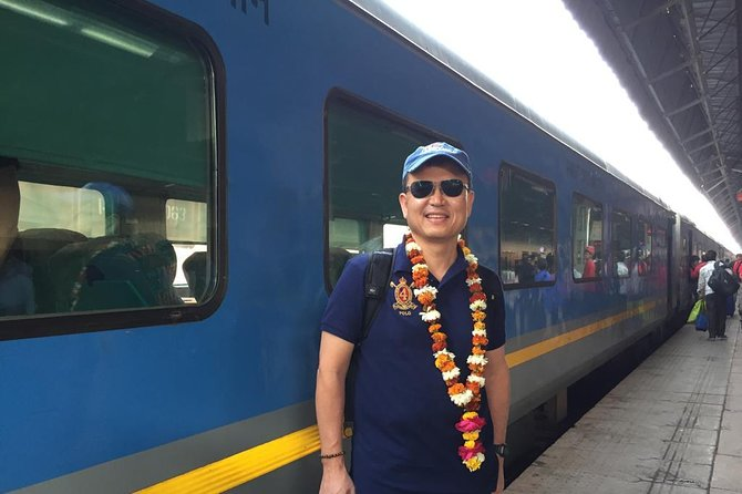 Delhi to Agra and Taj Mahal Private Day Trip by Express Train with Lunch photo 8