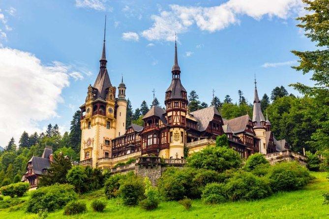 Discover Romania Tour