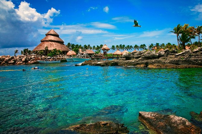 Xcaret Plus Tour - Included Transportation