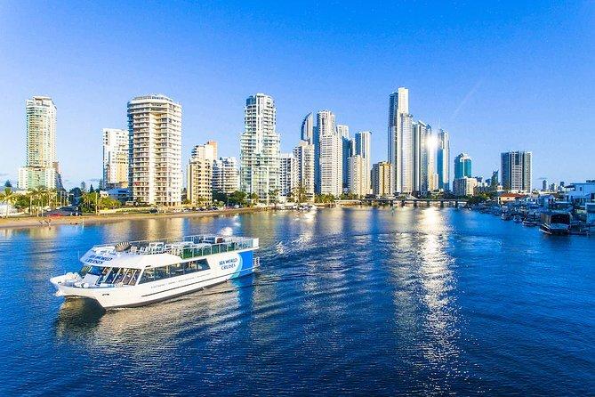 Gold Coast Sightseeing Cruise