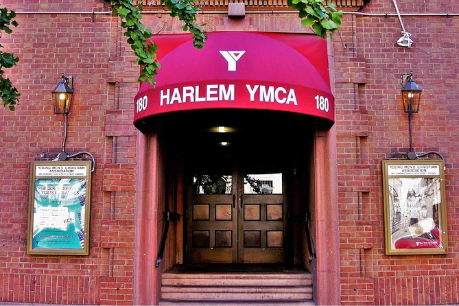 Private Harlem Tour in New York with Local Expert Guide