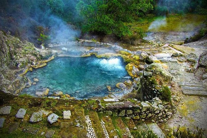 Azores: Shore Excursion - Furnas volcano and hot springs photo 4