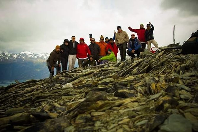 Ushuaia Shore Excursion Nat. Park w/ Hiking (Shared tour by van)