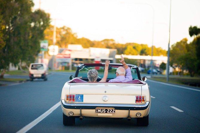 - Noosa y Sunshine Coast, AUSTRALIA
